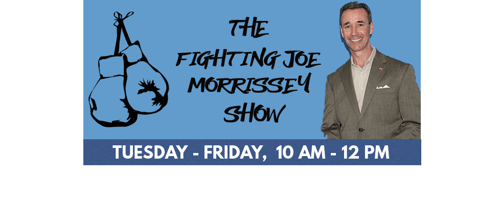 joe morrissey slider
