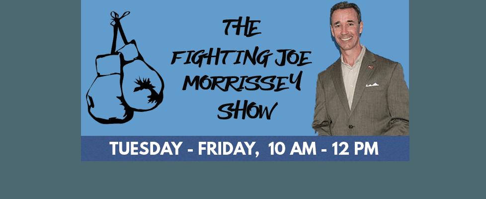 Fighting Joe Morrissey Show