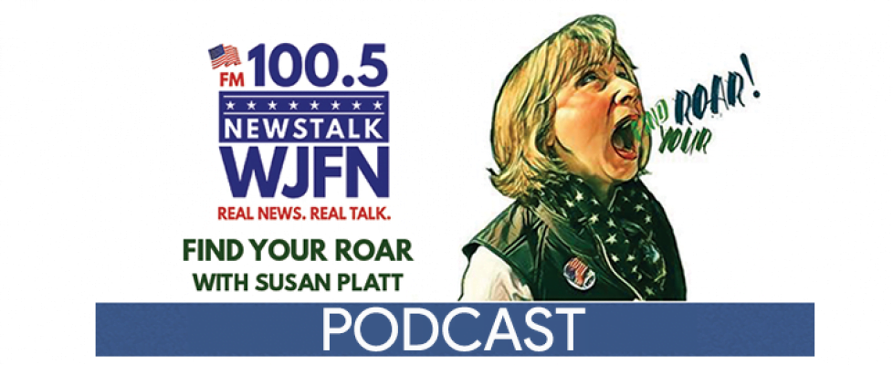 susan platt podcast